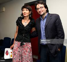 Elisabetta Sgarbi and Eugenio Lio attend the Milanesiana 2008 held at...  Foto di attualità - Getty Images