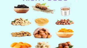 Foods Rich In Potassium Chart Top 25 Potassium Rich Foods Styles At Life