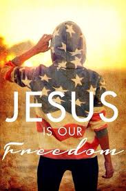 Happy 4th Of July Christian Quotes Best of Jesus Is Our True Freedom Happy 24th Of July Christian Post