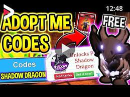 We did not find results for: Adopt Me Codes Free Shadow Dragon October 2019 Halloween Update Roblox دیدئو Dideo