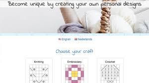 Crochet Pattern Creator