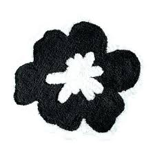 flower bath rug flower bath rug microfiber flower bath rug image red fl bath mat flower