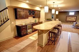Lower Levels Design Homes Unique Basements By Design Design