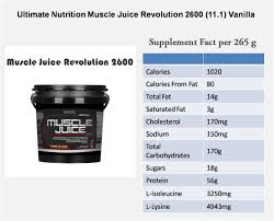 ultimate nutrition musle juice revo 2 lb choco update daftar harga muscle 2lbs chocolate cookies source