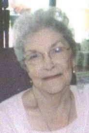 Betty McGill Obituary - Jacksonville, FL