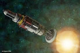 Cómo viajar a Alfa Centauri - Eureka