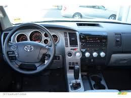 2013 Toyota Tundra XSP-X CrewMax 4x4 Graphite Dashboard Photo ...