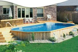 how to build a above ground pool deck price19