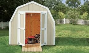 Small Picture Awesome 80 Garden Sheds Home Depot Design Ideas Of Handy Home