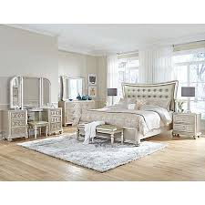 art van furniture bedroom sets. shop dynasty collection main art van furniture bedroom sets