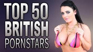English porn stars in usa