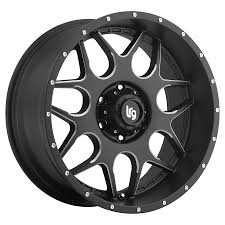 Toyota Tacoma Bolt Pattern Magnificent 48 LRG48 PN LRG48 48 X 48 Wheel With 48 On