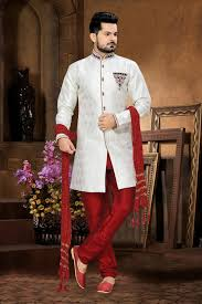 Indian Mens Wedding Suits Pictures