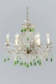 glass crystal chandelier chandelier remarkable colored chandeliers multi colored glass chandelier white and green crystal chandeliers