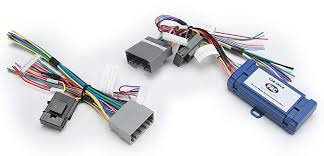 pac c2r chy4 wiring interface connect a new car stereo and retain the factory amplifier in select 2004 up chrysler dodge jeep mitsubishi and volkswagen