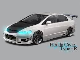 Honda Civic by sc4designs on DeviantArt