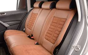 why should i protect my car s leather interior