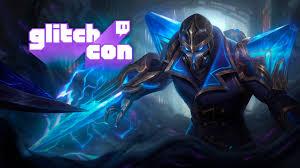 GlitchCon Twitch Rivals - League of Legends