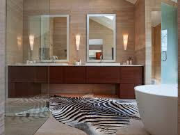fancy bath rugs for luxury bathroom accessories with large square excerpt wall mirror and cool light bathroom lighting ideas square wall mounted