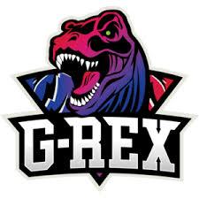 G-rex League of Legends Logo – eSportsJunkie