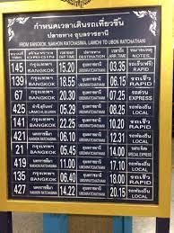 ประสบการณ์การนั่งรถไฟไปบุรีรัมย์ เพื่อไปสนาม New i-Mobile Stadium (one day  trip) - Pantip