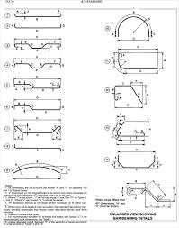 Aci Rebar Bend Chart Procedures On How To Design Reinforced Concrete Columns