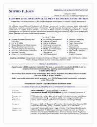 Contractor Resume Template Building Contractor Resume Att Contractor Resume Sales Contractor 18