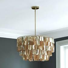west elm capiz chandelier round chandelier gold west elm lighting chandelier west elm capiz chandelier reviews