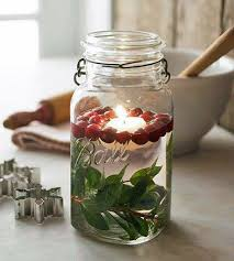 Mason Jar Decorations For Christmas Mason Jar Christmas Centerpiece 100 Modern Easy DIY Ideas 22