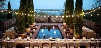 Wedding Market Lights
