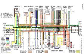 highbeam indicator wiring diagram vs 1400 wiring diagram this is a colored wiring diagram fo flickr vs 1400 wiring diagram