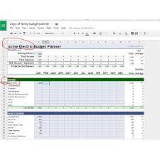 Project Management Spreadsheet Google Docs 10 Great Google