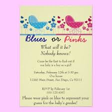 party invite examples gender reveal party invite examples momecard