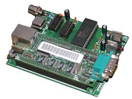 simtec electronics support an tv video output for the completed real an0013 circuit board