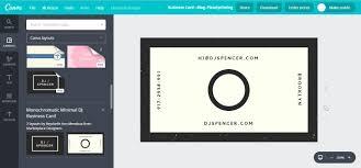 How To Make Business Cards Pixartprinting