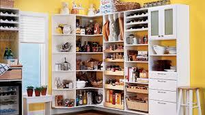 Kitchen Cabinets Corner Pantry Charming White Corner Pantry Organizing Kitchen Youtube