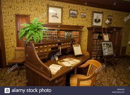 Interior Designers Canton Ohio First Ladies National Historical Site In Canton Ohio Stock