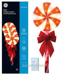 Lowes Lollipop Lights Upc 803993865317 Ge 3 Marker Clear Incandescent Electrical