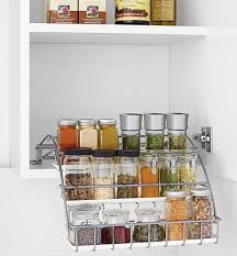 Rubbermaid Coated Wire In Cabinet Spice Rack Coat Rack The 100 Best Pull Down Spice Rack Ideas On Pinterest Best 10