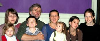Клуб многодетных семей  Подводные камни в жизни многодетной семьи