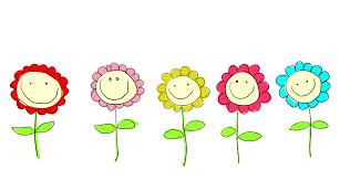 Image result for cartoon flower border