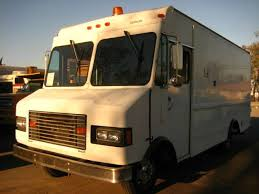 Gmc Aluminum Step Van Cars for sale