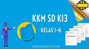 Check spelling or type a new query. Download Kkm Agama Katolik K13 Sd Kelas 1 6 Revisi Terbaru Situs Guru