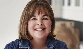 The B&N Podcast: Ina Garten on Jumping into the Deep End - The Barnes &  Noble Review