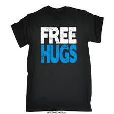 Boyfriend Girlfriend Shirt Designs Us 12 9 Gildan Free Hugs T Shirt Tee Love Boyfriend Girlfriend Cute Funny Gift Birthday Cool T Shirts Designs Best Selling Men In T Shirts From