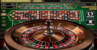 Pick the size of your chips and make a bet; Online Roulette Simulator Realistic Fun And Free Game Experience Free Casino Roulette Australia