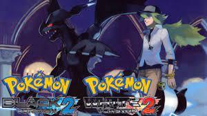 Pokemon Black 2 (Việt hóa) Ngày 24 - Tòa lâu đài của N! - YouTube