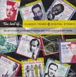Best of Classic Years in Digital Stereo