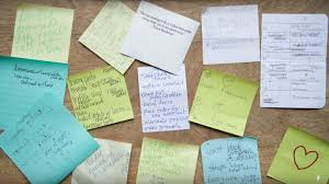 Watch Post It Notes How To Write A Good To Do List Quartz