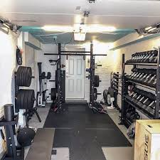 Convert your garage are specialists in garage conversion with well over 1000 garages converted into a range of different rooms to suit customer's • use your gym at a time that suits you • no costly monthly gym membership fees • no travel costs to get to and from the gym • no travel time to get to. Top 75 Best Garage Gym Ideas Home Fitness Center Designs
